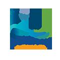 Captain Cook Holiday Park Logo Design