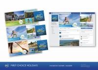 FCH Holidya Park Style Guide Facebook Social Media